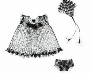 Dolly Dress Set